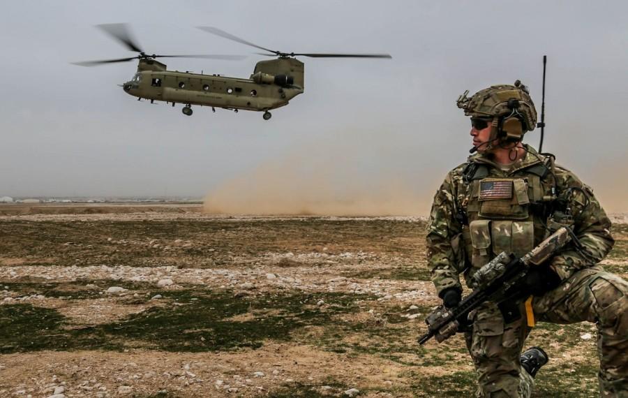 Американцы в Афганистане (фото подборка) » Военные люди: http://voenchel.ru/index.php?newsid=125