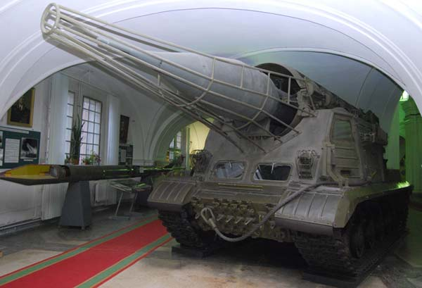 anti-missile system (atra) cornet (the index is not yet assigned) able to pursue and destroy the