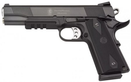 Пистолет Smith & Wesson Model SW1911PD (США)