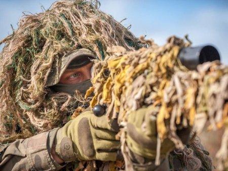 Как выявить вражеского снайпера