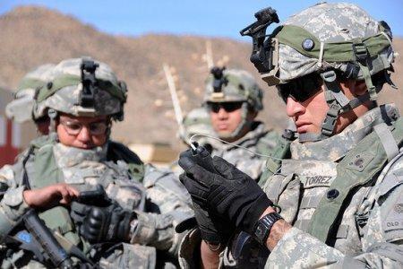 Манера военного радиообмена NATO: особенности перевода