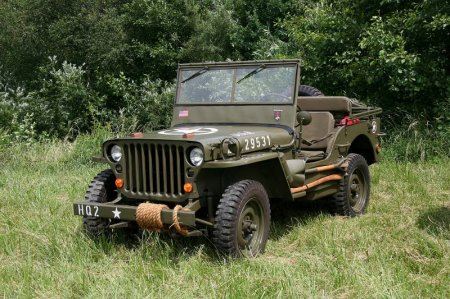 Willys MB: ����� �������� ���� ������ ������� �����