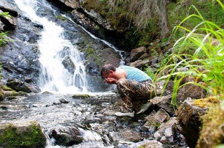 Выживание: Мифы о питьевой воде