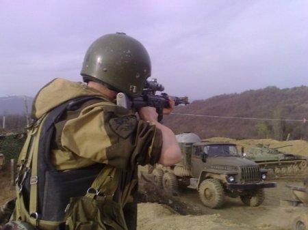 «КОШКИ-МЫШКИ» со снайпером