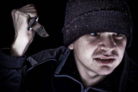 Защита от нападения. Принципы самообороны