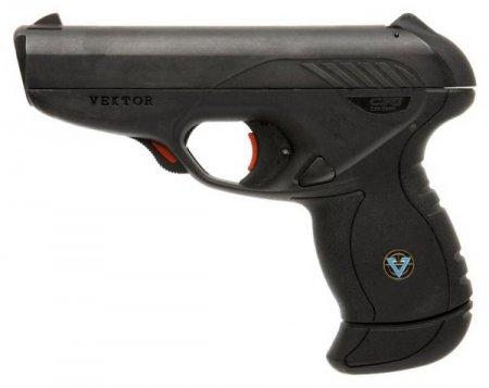 Пистолет VEKTOR CP1 (ЮАР)