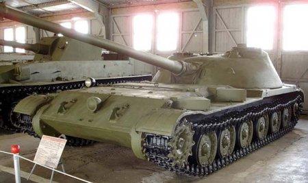 Опытная САУ «Объект 416» (СССР)