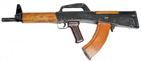 Опытный автомат ЛА-4 (СССР)