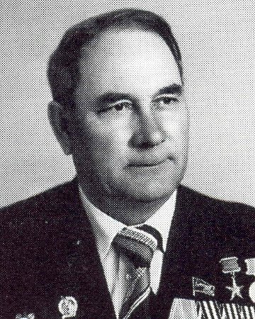 Командир батальона Султанов Хатмулла Асылгареевич