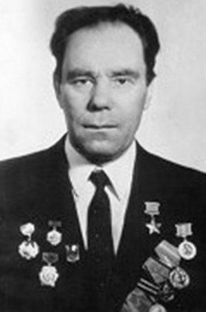 Савелий Савельевич Оболдин