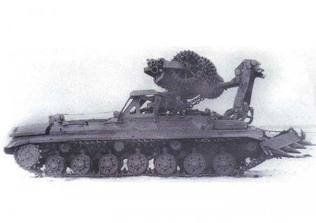 Опытный минный инженерный тральщик МИТ (СССР)
