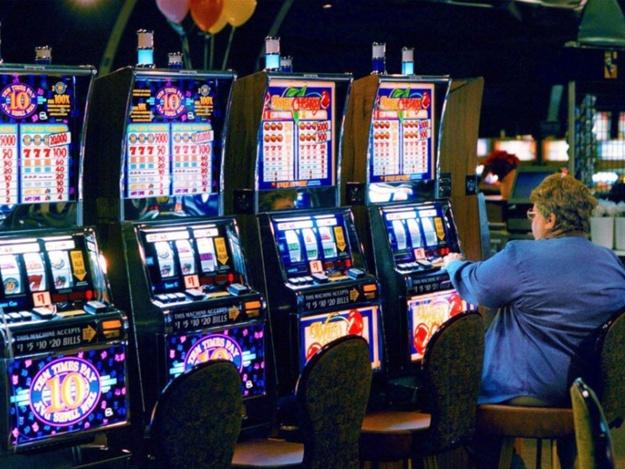 Игровые автоматы от производителя бесплатные игры слот автоматы