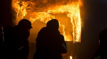 Оптимальный список действий до и во время пожара