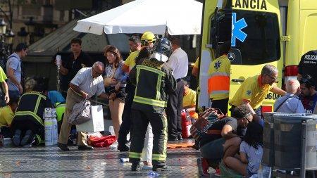 Действия людей во время терактов