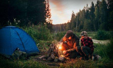 Базовые навыки выживания на природе