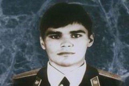 Герой Российской Федерации Олег Станиславович Визнюк