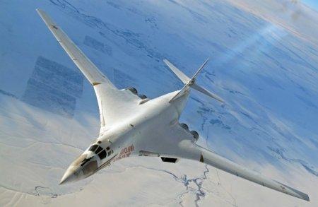 Ту-160 опробует новый двигатель