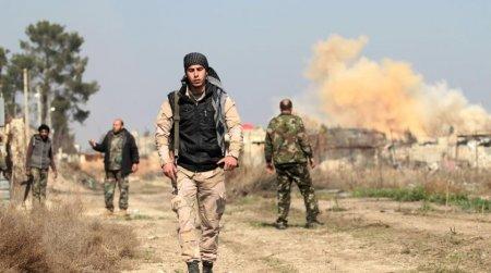 «Нам приказали отступить, а они все еще сражались»: сириец о русских, бившихся с ИГ
