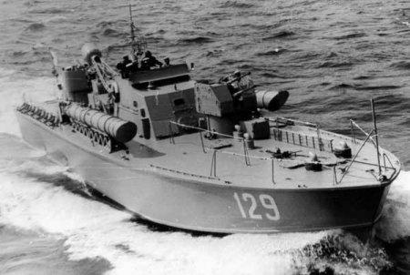 Торпедный катер проекта 183Т (СССР)