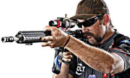 У практической стрельбы нет прикладной ценности, так ли это на самом деле?