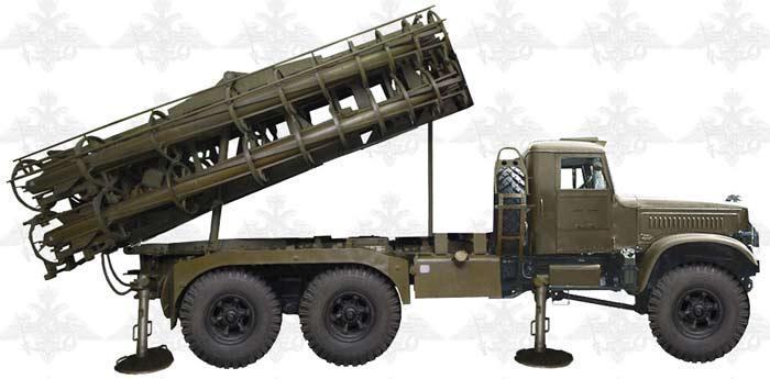 Тактический ракетный комплекс 2К5 «Коршун» (СССР)